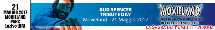 Movieland Bd Spencer Tribute