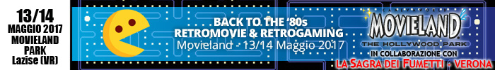 Movieland Retrogaming & Retromovie
