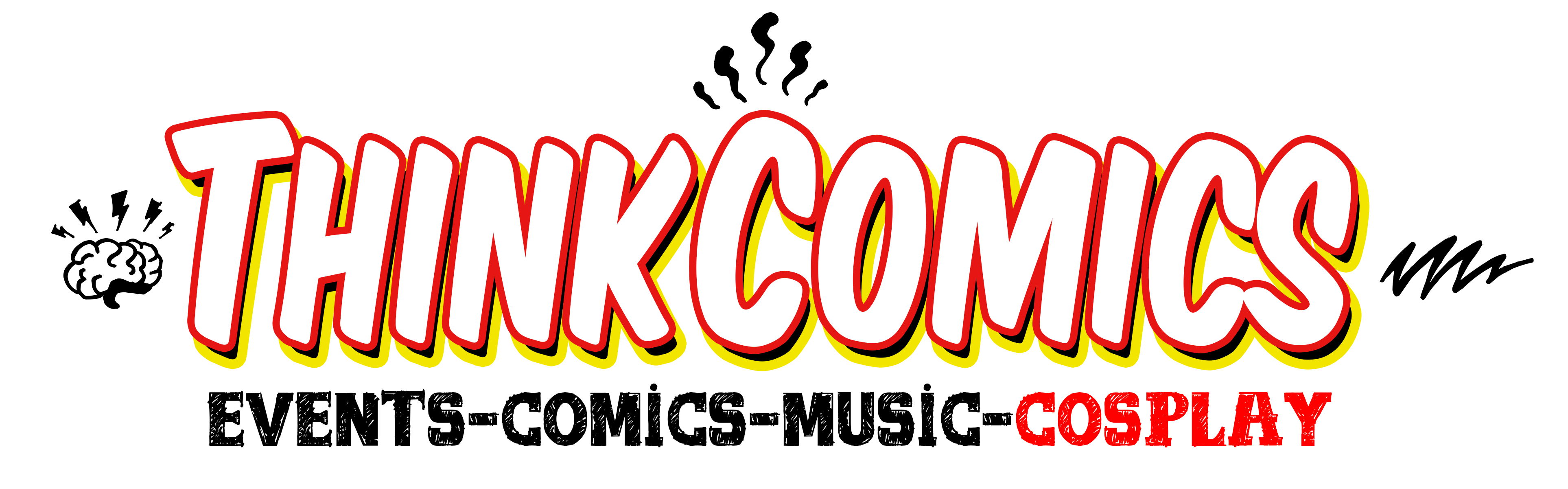 Think Comics Logo